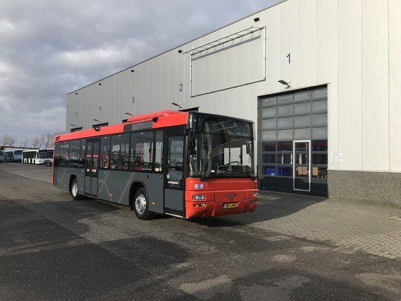 Used citybuses