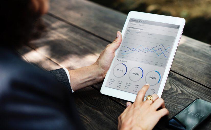 Hoe een bedrijf van online marketing kan profiteren
